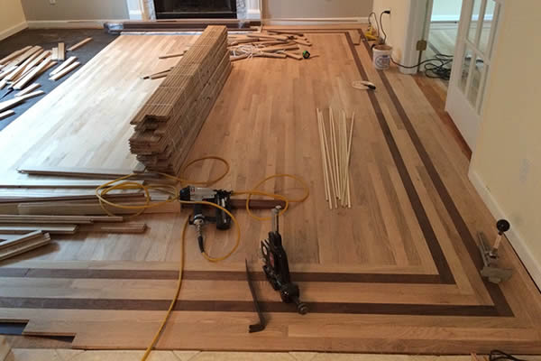 Wood Floor Services Wood Floor Installation Refinishing