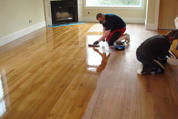 Wood Floor Services Wood Floor Installation Refinishing Repair