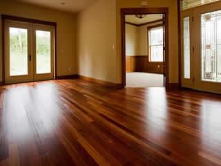 Hardwood Floor Installation Master