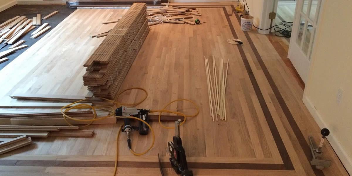 Hardwood Floor Installation Floor Master